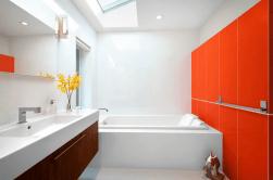 10 Ways to Add Color Into Your Bathroom Design-1