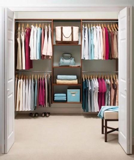 100 Closet Designs And Concepts Interior Design With Regard To Closet Interior Design