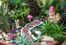 Awesome Fairy Garden