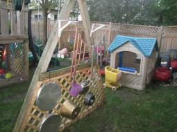 Creative Childcare Space