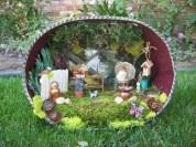 Diorama Fairy Garden