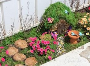 Fairy Garden Sunny