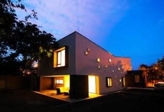 Integral Colorful Home Lighting