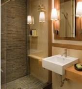 Lighting For Small Bathroom Interior Design