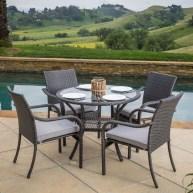 Outdoor Brown Patio Furniture