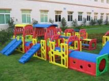 Outside Backyard Play For Kids Design