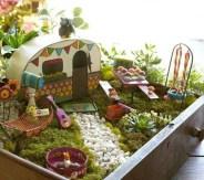 Road Jack Fairy Garden Ideas