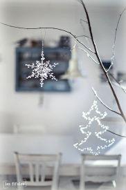Simply Minimal Holiday Decor