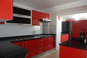 Awesome Red Kitchen Design Ideas #2378 | Baytownkitchen For Black, White And Red Kitchen Design