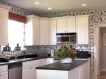 Black And White Kitchen Wallpaper Zainabie With Black, White And Red Kitchen Design