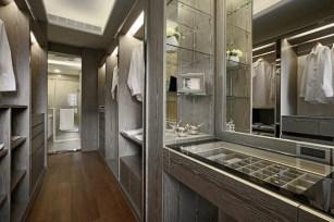 Fashion House Contemporary Closet Other Aeryluna Throughout Closet Interior Design