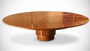 Fletcher Burwell Taylor Inside Unique Table