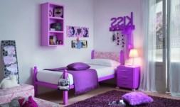 Girly Bedroom Decoration Pertaining To Stunning Girly Interior By Shijo Sebastian