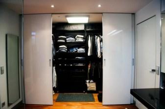 Good Closet Ideas Photos Of Angled Ceiling, Closet Organizing Pertaining To Closet Interior Design
