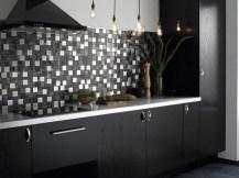Kitchen Tile Best Kitchen Tile Backsplash Designs Ideas Kitchen Pertaining To Black, White And Red Kitchen Design