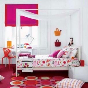 Room Designs Girly Interior By Shijo Sebastian In Girly Interior By Shijo Sebastian