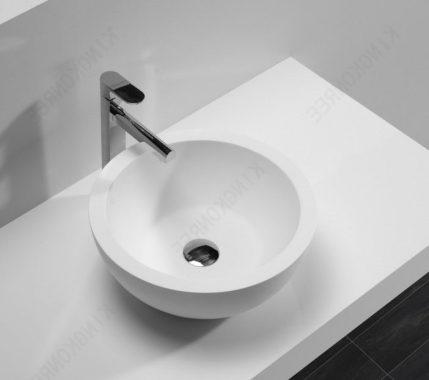 Wash Basin Designs In Living Room, Wash Basin Designs In Living Pertaining To Unique Round Wash Basin Design By Agape