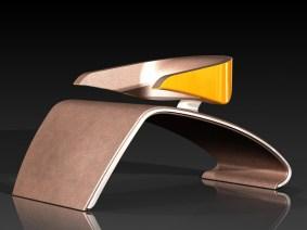 3D Digital Art Interior Design Furniture Artistic Rooms With Regard To Artistic Furniture