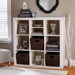 Simple Modern Shelve Design