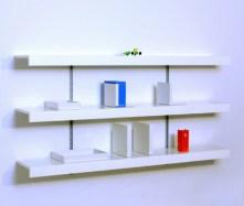Simple Shelve Design