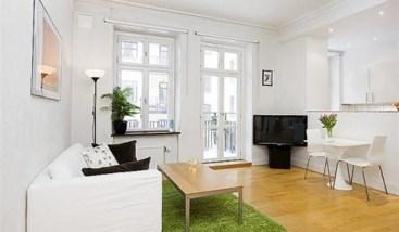 Apartment Interior Design For Small Apartments Pertaining To Example Interior Design For Small Apartments