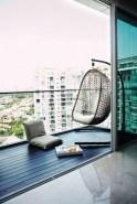 Balcony Design For Small Home Pertaining To Modern Balcony Design