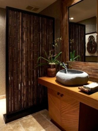 Bamboo Architecture & Home Design Ideas: Bathroom Wastafel With Inside Design Wastafel Ideas