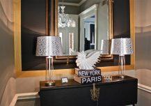 Contemporary Living Room Design Inside How To Build Modern Foyer Design