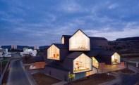 Cool Unique Modern House Designs Home Ideas In Very Unique House Design