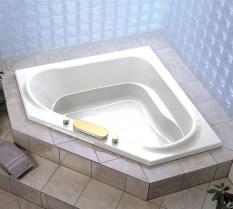 Corner Bath Tub, Corner Jacuzzi Tub And Shower Jacuzzi Corner With Corner Whirlpool Shower