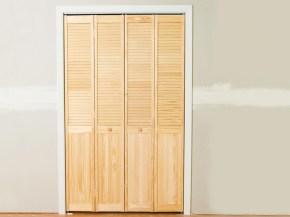 Diy How To Install Bifold Closet Doors Inside Closet Door With Folding Hooks