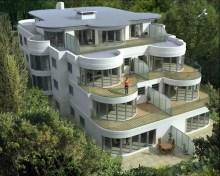 Incridible Unique House Design Regarding Very Unique House Design