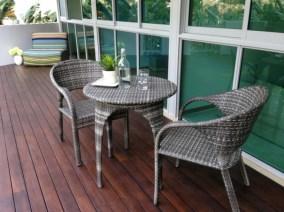 Inspiring Balcony Ideas: So Are You A Fantastic Balcony Design With Modern Balcony Design