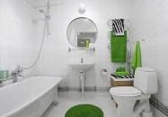 Interesting White Colored Wastafel Design Black And White Bathroom Regarding 13+ Design Wastafel Ideas: Artistic Design And Value Of Art
