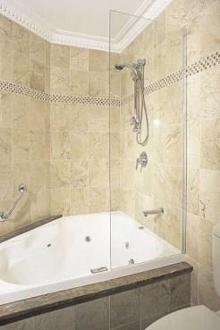 Jacuzzi Bathtub On Jacuzzi Tub Regarding Corner Whirlpool Shower
