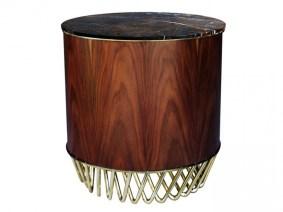 Kuma Coffee Tablemalabar For Artistic Furniture