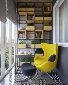 Minimalist Balcony Design Within Modern Balcony Design