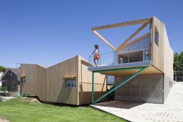Top 30+ Most Amazing, Unique, Beautiful & Exotic Architectural ...