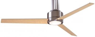Modern Light Ceiling Fan With Regard To Ceiling Fan