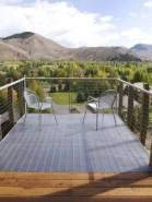 New Modern Balcony Design Ideas, Remodels & Photos With Unique And Modern Balcony Design