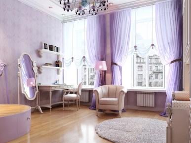 Purple Living Room Decorating Ideas Inside Violet Interior Design