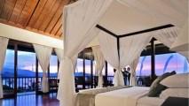 Romantic Honeymoon Bedroom Ideas Honeymoon Bedroom With Regard To Beautiful And Romantic Outdoor Canopy Bed