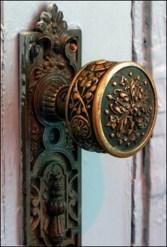 Rounded Classic Door Handles Throughout Unique Door Handles