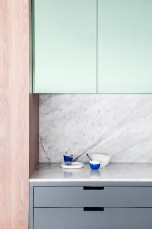 Simply Minimal Super Stylish White Kitchen In Minimal Super Stylish White Kitchen