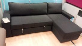 Sleeper Sofas Ikea With Elegant Ikea Ektorp Corner Sofa 2 2 Design Throughout Sofa Sleeper Design