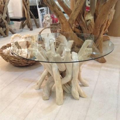 Stunning Driftwood Coffee Table Decor Driftwood For Stunning Coffee Table