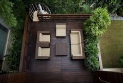 Stunning Modern Balcony Designs Regarding Unique And Modern Balcony Design