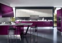 Stunning Violet Interior Design With Regard To Violet Interior Design
