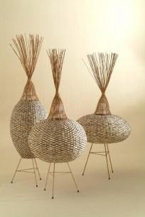 Stunning Wicker Furniture Made Of Twigs Throughout Wicker Furniture Made Of Twigs