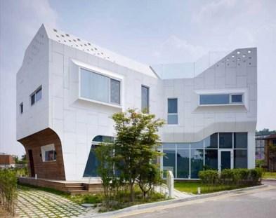 Unique House Design Ideas Inside Unique House Design